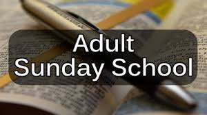 study programs bible Adult